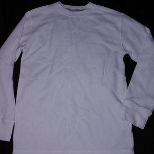 Thermal long sleeve